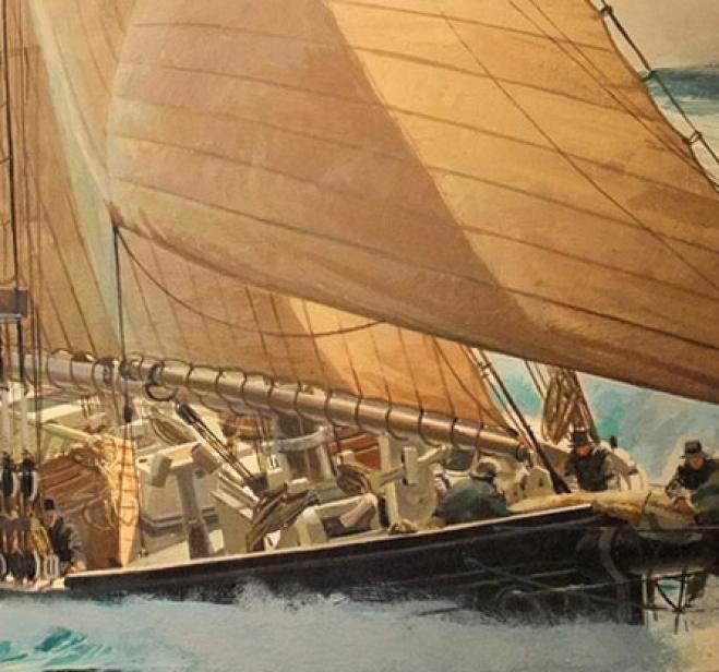 Thomas Hoyne